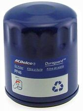 NOS Chevrolet SSR ACDelco Oil Filter AC Delco 2.4L 3.8L 4.2L 5.3L 5.9L 6.0L NEW