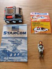lavorando. STARCOM COLECO OMBRA Invader