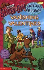 Vanishing Valentines (Scooby-Doo! Picture Clue Boo