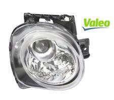 Scheinwerfer Nissan JUKE Daylight Headlights VALEO Orginal hauptscheinwerfer R