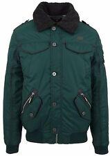 Van Santen & van Santen polo invierno chaqueta Parka abrigo coat tamaño l nuevo