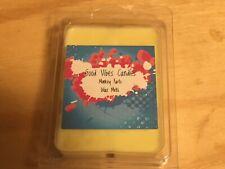 Good Vibes Candles: Monkey Farts Wax Melts