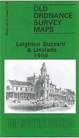 OLD ORDNANCE SURVEY MAP Leighton Buzzard & Linslade 1900 Bedfordshire Sht 28.10
