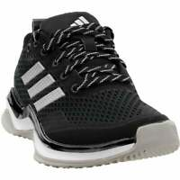 adidas Speed Trainer 3  Casual Baseball  Shoes Black Boys - Size 4 M