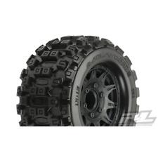 Pro-line Racing 10125-10 Badlands Mx28 2.8 MTD RAID Black 6x30 F/r