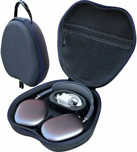 Smart Carrying Case for Apple AirPods Max Headphones with Sleep Mode Function