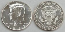 USA Kennedy Half Dollar 2019 P unz.