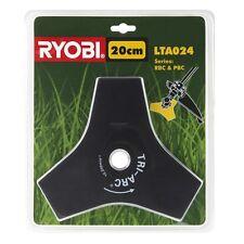 RYOBI BRUSH CUTTER 20CM TRI-ARC LTA024 BLADE. SUITS RBC & PBC & EXPAND-IT SERIES