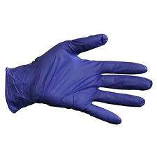 Einweghandschuh Nitril (blau)
