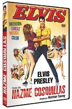 TICKLE ME (1965 **Dvd R2** Elvis Presley, Julie Adams,