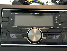 Used Kenwood DPX593BT CD Receiver Bluetooth, Pandora, Spotify, iPhone & Android
