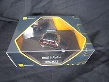 DV6800 NOREV 1/43 RENAULT R5 ALPINE 1976 Ref 7711419288 ETAT NEUF