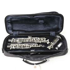 Fox Renard Model 335 Professional Wood Oboe with 3rd Octave Key BRAND NEW