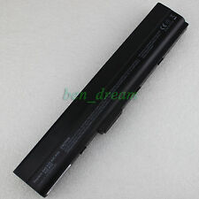 Laptop Battery for Asus A42J K52 K52J K52JB K52JC K52JE K52JK K52JR A32-K52