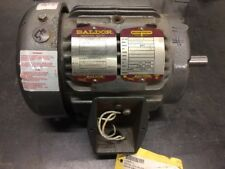 NEW Baldor CP3587T-4 Electric Motor 2 HP 460V 1725RPM USA