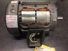 New Baldor Cp3587T-4 Electric Motor 2 Hp 460V 1725Rpm Usa