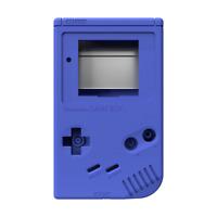 Game Boy Original Shell Case Pearl Blue Replacement GB DMG-01 RetroSix ABS IPS