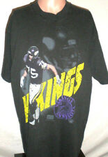 Minnesota Vikings Keith Millard Vintage 1987 T-Shirt Authentic Rare (Large) EUC
