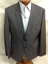 Hugo Boss 'The Hour/Sharp5' Colombo ICEWOOL 2-BT Dk.Gray Suit 42S/36 EU52C