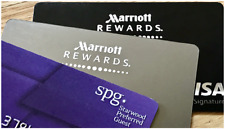 Marriott Gold/Platinum Status Fast Track, VALID THOU Feb 2020