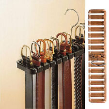 Belt Holder Rack Hanger Organizer Closet Home Storage solution simple Interior H