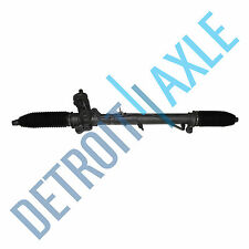 Complete Power Steering Rack and Pinion Assembly Audi A4 Quattro w/o Servotronic