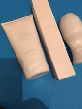 Avon Pur Blanca  set of 3 brand new , edt , body lotion, roll on