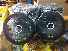 IPNOSIS IPGM 250 COPPIA GRIGLIE ALTOPARLANTI DA 25cm GRIGLIA 250mm UNIVERSALI