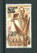 Saar #186 used