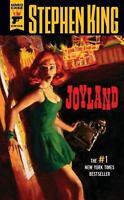 Joyland [Hard Case Crime Novels] by King, Stephen , Mass Market Paperback