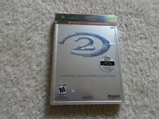 Halo 2: Limited Collector's Edition (Microsoft Xbox)