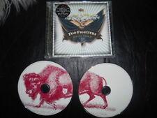 FOO FIGHTERS  IN YOUR HONOUR   2005  2 CD.SET ...ROCK, METAL, NIRVANA