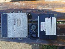 MG ZS 1.8 Mk ECU BCU And FOB