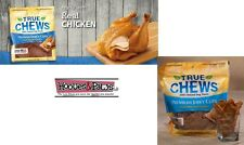 Natural CHICKEN FILLET Dog Chews Treats Jerky GRAIN FREE Healthy USA MADE 12oz