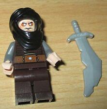 Lego - Prince of Persia - Anführer Hassasinen mit Schwert