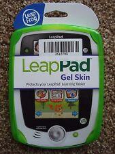 ***NEW*** LEAPFROG LEAPPAD GREEN GEL SKIN, FOR LEAPPAD 1.