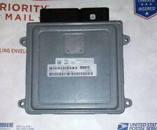 2008 JEEP COMPASS PATRIOT ECM ECU P68027205AC 2.4L ENGINE CONTROL MODULE PCM