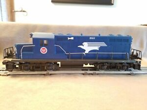 LIONEL #8562 MOPAC GP-20 DIESEL LOCOMOTIVE