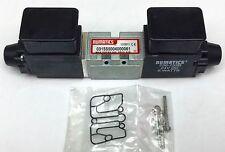 NUMATICS 031SS5004000061 PNEUMATIC SOLENOID VALVE 24VDC 150 PSIG AIR NEW NO BOX