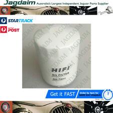 New Jaguar S2 S3 XJS XJSHE XJ40 X300 6cylV1 Multifit Spin On Oil Filter EBC9658