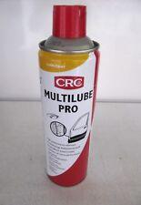 CRC Multilube PRO Hochleistungs-Haftschmierstoff 500ml - 4679619