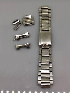 Omega Bracelet Links Clasp Spare Parts