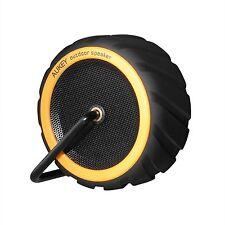 AUKEY Enceinte waterproof portable Bluetooth - 6 heures batterie intégrée R001