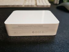 OEM Apple Mac Pro  Cinema Display Monitor A1081 Power Supply Adapter 65W A1096