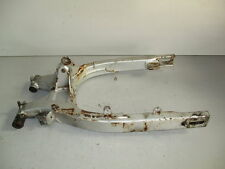 Forcellone Forcelloni Posteriore Ruota Ruote Yamaha TW 125 1999 03 2004 Swingarm