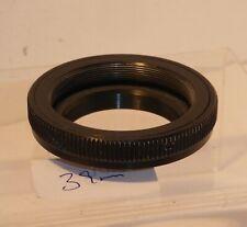 Calidad L39 Lente Adaptador de montaje Fuji FX se adapta a Leica, Zorki Etc Tornillo 39mm