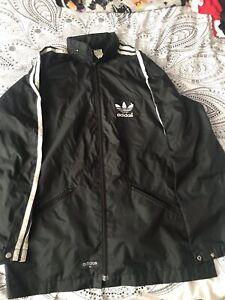 Vintage Adidas Shower Proof Jacket