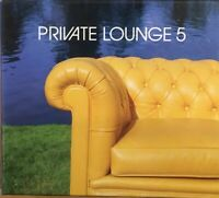 Various Artists Private Lounge Vol.5 : Mixed By DJ Marc Ricci (2003) - 2 CD Set.