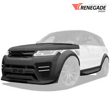 "Body kit for Land Rover Range Rover Sport 2014 - 2020 ""Renegade"""