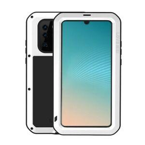 Case Cover Anti-shock Unbreakable LOVE MEI Shockproof Shell Huawei P30, Lite,